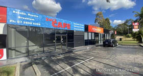 Offices commercial property for sale at 1 Parramatta Road Underwood QLD 4119
