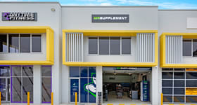 Factory, Warehouse & Industrial commercial property sold at 593 Withers Road Rouse Hill NSW 2155