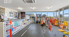 Showrooms / Bulky Goods commercial property sold at 263 Kennedy Drive Cambridge TAS 7170