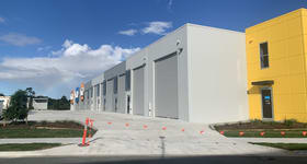 Factory, Warehouse & Industrial commercial property for sale at 1/Lot 16 Northward Upper Coomera QLD 4209