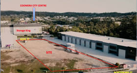 Showrooms / Bulky Goods commercial property for sale at Unit 5/8 Northward Street Upper Coomera QLD 4209