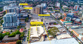 Development / Land commercial property sold at 6-10 Harrow Road Auburn NSW 2144
