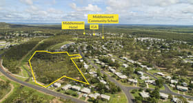 Development / Land commercial property for sale at 46 Centenary Drive Middlemount QLD 4746