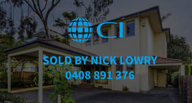 Medical / Consulting commercial property sold at 44 Penshurst Street Willoughby NSW 2068