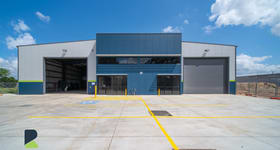 Factory, Warehouse & Industrial commercial property sold at 63 Leland Street Penrith NSW 2750