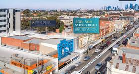 Development / Land commercial property for sale at 458-460 Sydney Road Brunswick VIC 3056
