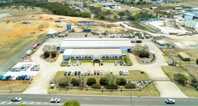 Factory, Warehouse & Industrial commercial property for sale at 339 - 351 Anzac Avenue Harristown QLD 4350