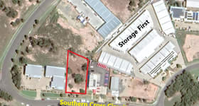 Development / Land commercial property for sale at 4 Southern Cross Circuit Urangan QLD 4655