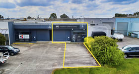 Factory, Warehouse & Industrial commercial property sold at 2/4 Macro Court Rowville VIC 3178