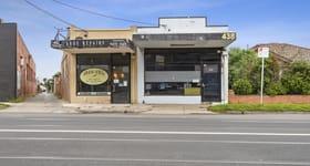 Shop & Retail commercial property for sale at 438 Plenty Road Preston VIC 3072