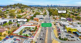 Hotel, Motel, Pub & Leisure commercial property for sale at 1207 Logan Road Mount Gravatt QLD 4122