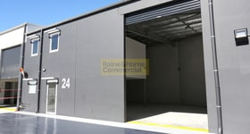 Factory, Warehouse & Industrial commercial property for sale at 24/22 Anzac Street Greenacre NSW 2190