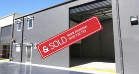 Factory, Warehouse & Industrial commercial property sold at 24/22 Anzac Street Greenacre NSW 2190