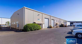 Factory, Warehouse & Industrial commercial property for sale at 60 Coulson Street Wacol QLD 4076