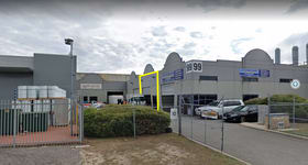 Factory, Warehouse & Industrial commercial property for lease at 2/99 Mulgul Rd Malaga WA 6090