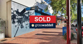 Shop & Retail commercial property sold at 111-115 Main St Croydon/111-115 Main Street Croydon VIC 3136