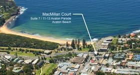 Offices commercial property for sale at 7/11-13 Avalon Parade Avalon Beach NSW 2107
