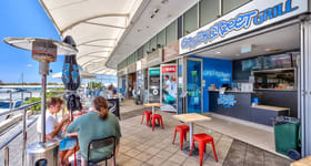 Shop & Retail commercial property sold at Aqua On The Broadwater Shop 14, 300 Marine Parade Labrador QLD 4215