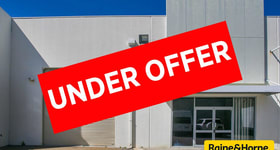 Factory, Warehouse & Industrial commercial property sold at 3/25 Harris Road Malaga WA 6090