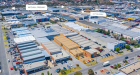 Factory, Warehouse & Industrial commercial property sold at 2/49 Guthrie Street Osborne Park WA 6017