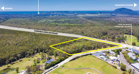 Development / Land commercial property sold at 1 Arcoona Road Coolum Beach QLD 4573