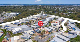 Factory, Warehouse & Industrial commercial property for sale at 25 Staple Street Seventeen Mile Rocks QLD 4073
