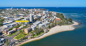 Development / Land commercial property for sale at 33 Esplanade Bulcock Beach Caloundra QLD 4551