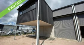 Factory, Warehouse & Industrial commercial property sold at 1-12/59 Dacmar Road Coolum Beach QLD 4573