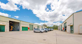 Factory, Warehouse & Industrial commercial property for sale at 10/88 Sheppard Street Hume ACT 2620