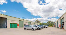 Factory, Warehouse & Industrial commercial property sold at G  10/88 Sheppard Street Hume ACT 2620