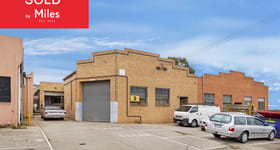Factory, Warehouse & Industrial commercial property sold at 1 & 2/3 Vernon Avenue Heidelberg West VIC 3081