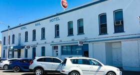 Hotel, Motel, Pub & Leisure commercial property sold at Warracknabeal VIC 3393