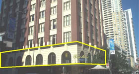 Offices commercial property sold at 12/167 Albert Street Brisbane City QLD 4000