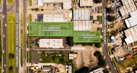 Factory, Warehouse & Industrial commercial property for sale at 552 Frankston Dandenong Road Carrum Downs VIC 3201