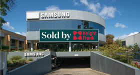Offices commercial property sold at 64 Greenhill Road Wayville SA 5034