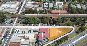 Development / Land commercial property sold at 20 Spink Street Brighton VIC 3186