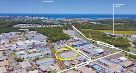 Factory, Warehouse & Industrial commercial property for lease at 3 Geoffrey Street Caloundra QLD 4551