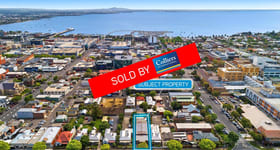 Offices commercial property sold at 161 Myers Street Geelong VIC 3220