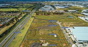 Development / Land commercial property for sale at 1, 7, 13 & 19 Key West Place Derrimut VIC 3026
