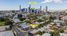 Factory, Warehouse & Industrial commercial property for sale at 292 Montague Road West End QLD 4101