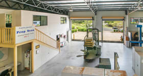 Factory, Warehouse & Industrial commercial property for sale at 3/6 Fortitude Crescent Burleigh Heads QLD 4220