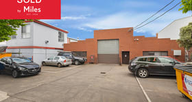 Factory, Warehouse & Industrial commercial property sold at 19 Lipton Drive Thomastown VIC 3074