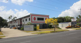 Showrooms / Bulky Goods commercial property sold at 16/38-42 Pease Street Manoora QLD 4870