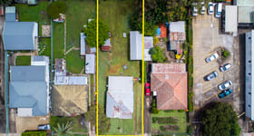 Development / Land commercial property sold at 37 Aurelia Street Toongabbie NSW 2146