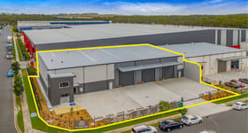 Factory, Warehouse & Industrial commercial property for sale at 27 Ironstone Road Berrinba QLD 4117