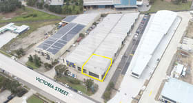 Factory, Warehouse & Industrial commercial property for sale at 21/453-455 Victoria Street Wetherill Park NSW 2164
