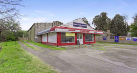 Factory, Warehouse & Industrial commercial property sold at 82 Main Road Riddells Creek VIC 3431