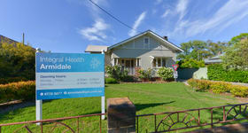 Medical / Consulting commercial property sold at 126 Barney Street Armidale NSW 2350