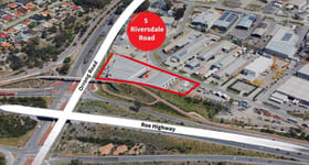 Factory, Warehouse & Industrial commercial property for sale at 5 Riversdale Road Welshpool WA 6106