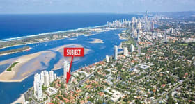 Development / Land commercial property sold at Cnr Labrador Street & Imperial Avenue Labrador QLD 4215